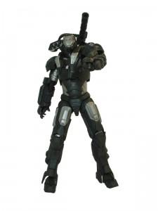 """War Machine 6"""" Marvel Legends"""