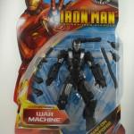 War Machine Legends Series Packaging