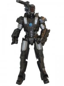 "War Machine 7"" Marvel Select"