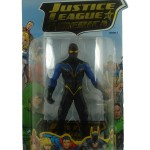 Black Lightning Packaging Front
