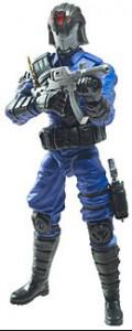 GI Joe Retaliation: Cobra Commander