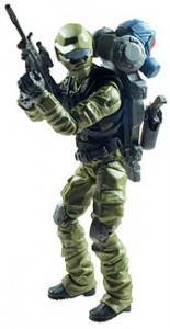 GI Joe Retaliation: GI Joe Trooper