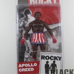 Apollo Creed Packaging - Front