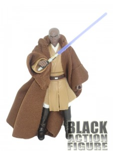 Hasbro Star Wars Mace Windu