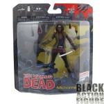 Michonne Packaging Front