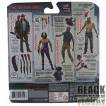 Michonne Packaging Back