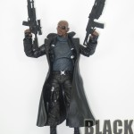 Nick Fury Accessories
