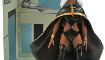 """Marvel Select 7"""" Storm"""