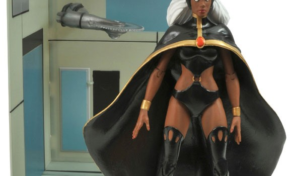 "Marvel Select 7"" Storm"