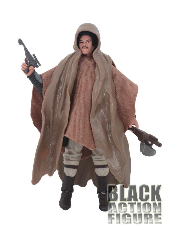 Lando Calrissian Costume Kids