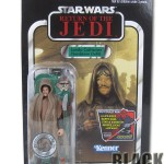 """Deleted Scenes"" Lando - Front Packaging"