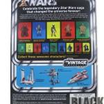 """Deleted Scenes"" Lando - Back Packaging"
