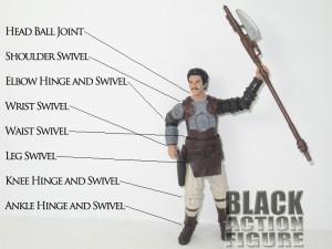 Lando Articulation
