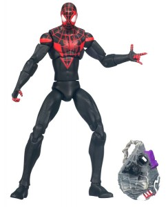 Marvel Universe Ultimate Spider-Man 3.75""