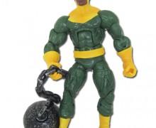Marvel Legends Thunderball