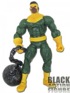Marvel Legends Thunderball