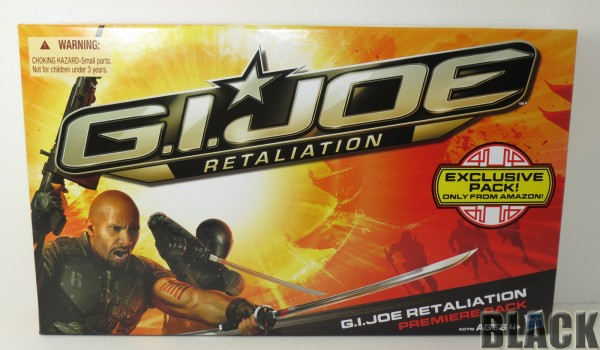 GI Joe Better Box