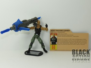 GI Joe Roadblock