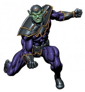 Skrull (comics)