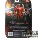 Cyborg Packaging Back
