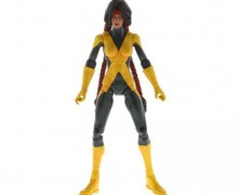 Marvel Legends Moonstar