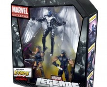 SDCC Marvel Legends Exclusive X-Force