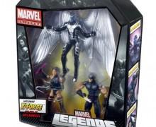 SDCC Marvel Legends Exclusive X-Force