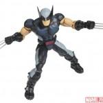Marvel Legends X-Force Wolverine