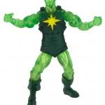 Marvel Universe Masters of Evil Radioactive Man