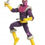 Marvel Universe Masters of Evil Baron Zemo