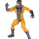Marvel Universe Masters of Evil Tigershark
