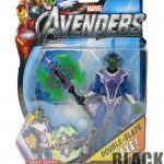 Skrull Soldier Package Front