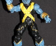 "Marvel Universe 3.75"" Beast Action Figure"