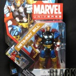Beta-Ray Bill Front of Package