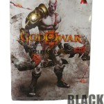 Kratos Front of Box