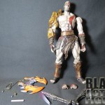 Kratos and Accessories