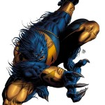 Secret Avengers Beast