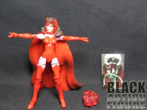 Scarlet Witch Accessories