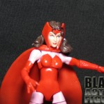 Scarlet Witch Closeup