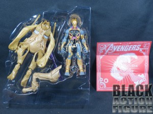 Marvel Avengers Chitauri Accessories