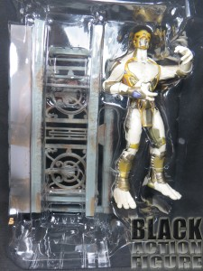 Marvel Select Chitauri Accessories
