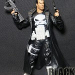 Marvel Legends Punisher, Hasbro 2012