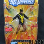 Black Vulcan Front of Package