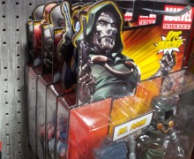 Marvel Legends Wave 3 at Walmart