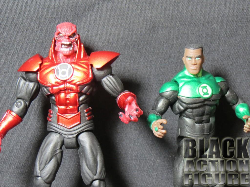 DC Collectibles Atrocitus & John Stewart