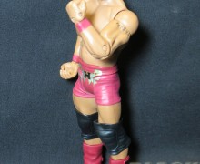 Mattel WWE Superstar David Otunga