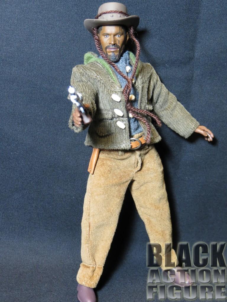 NECA Django Action Figure