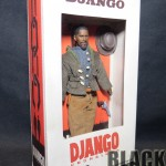NECA Django Front of the Box