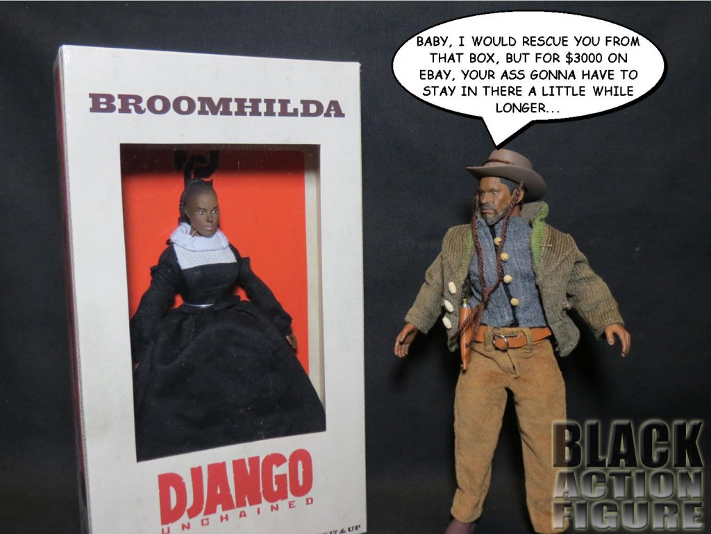 """Django Unopened"""