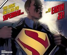 Action Comics #9
